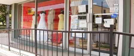 Death Threats Shut Down Bridal Shop Over Refusal To Serve Lesbian Wedding