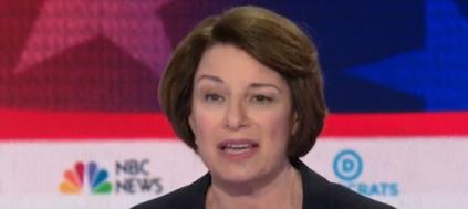 Debate Shows How Leftward Democrat Party Has Moved