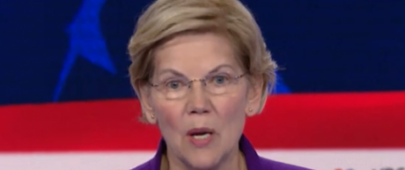 Debating Dems' Top GOP Bogeyman? It Wasn't Trump... 1