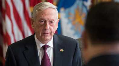 Defense Sec Mattis: No Military Cooperation with Russia in Syria
