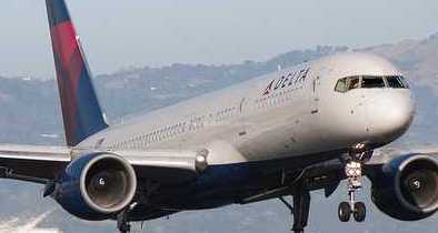Delta Will Offer Up To $9,950 To Passengers On Overbooked Flights