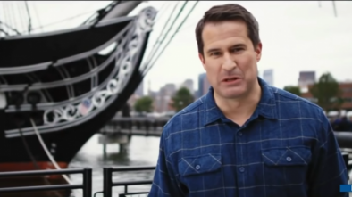 Dem. 2020 Hopeful Seth Moulton Attacks National July 4 Parade as 'Un-American'