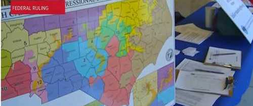 Dem. Attorney Marc Elias Used Activist Court Rulings to Redraw GOP Districts 1