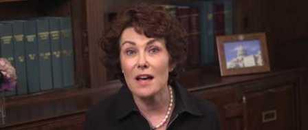 Dem Candidate for Senate in Nevada LOVES California