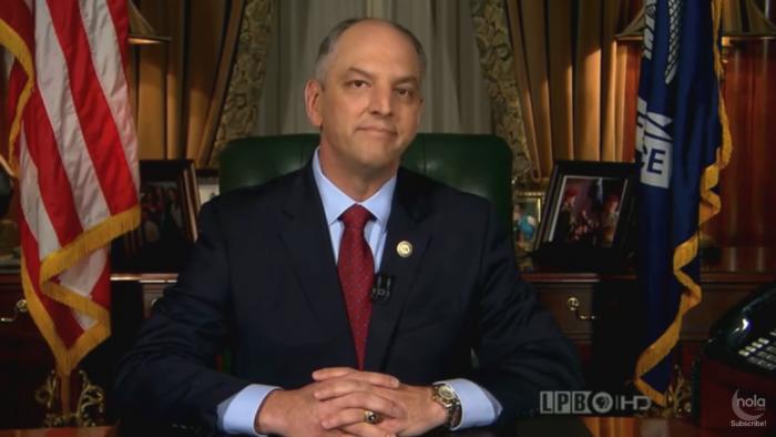 Dem Governor Faces Backlash After Signing 15-Week Abortion Ban