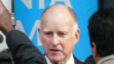 Dem Governor Jerry Brown Supports Religious Freedom for Hiring Decisions