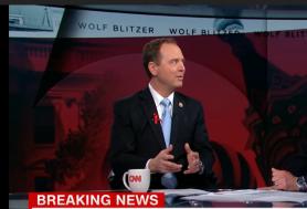 Dem Rep. Adam Schiff: Russians Promoted 2nd Amendment
