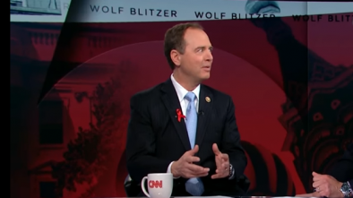 Dem Rep. Adam Schiff: Russians Promoted 2nd Amendment