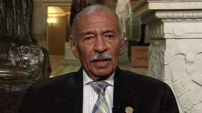 Dem Rep. Conyers Secretly Settled Sex Harassment Complaint