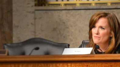 Dem. Representative Calls NRA a 'Domestic Security Threat'