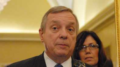 Dem Senator Durbin: DACA Amnesty Is 'Civil Rights Issue of Our Time'