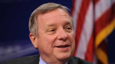 Dem Senator Durbin Expands Russia Hysteria to Voter Fraud Commission