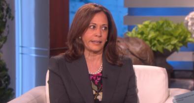 Dem Senator Kamala Harris Jokes About Killing Trump, Pence, Sessions  [video]