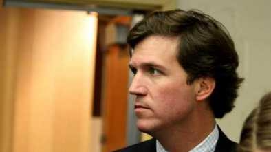 Dem Tony Podesta Threatens Tucker Carlson After Report on Russian Influence Peddling