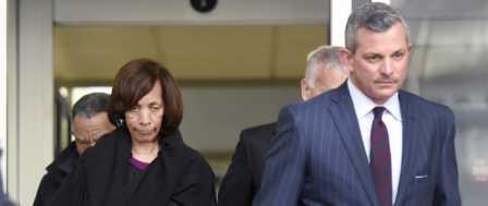 Democrat Baltimore Ex-Mayor Pleads Guilty in Fraud Case