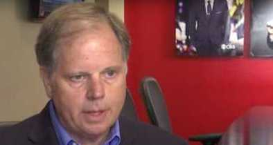 Democrat Doug Jones's Win Threatens Senate Republican Agenda