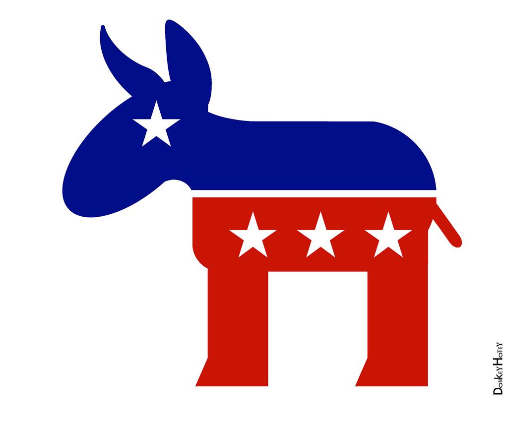 Democrat logo photo