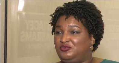 Democrat Stacey Abrams Claims Election Was Rigged Against Her, Without Evidence