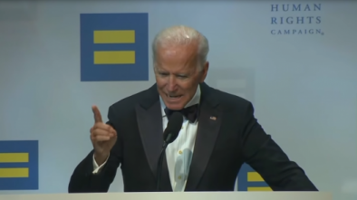 Democrats Worry that Biden's Age is Causing His Gaffes, Sleepiness