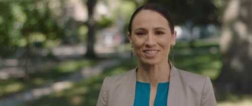 Dems' New Lesbian, Native-American Rep. May Oppose Trump Investigations
