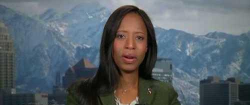 Dems Target Black Female Republican for Defeat
