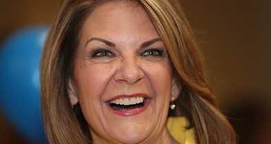 Dems Want 'Fringe' GOP Senate Candidates to Run Against