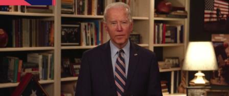 DEMS WORRY: Biden Struggles to Break Through w/ Virus Response