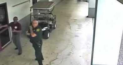 Deputy Stood Behind Wall While Parkland Shooter Killed Students