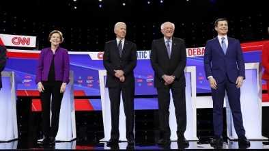 Des Moines Register/CNN Won't Release Last Poll Before Iowa Caucuses