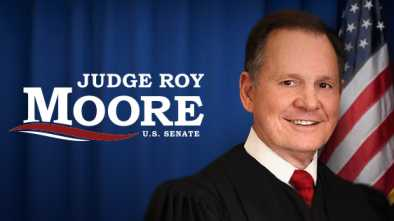 Desperate Luther Strange Lies in Attacks on Judge Roy Moore