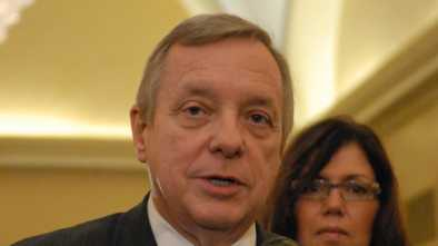 Dick Durbin: 'Chain Migration' is a Racist Term, but He Wanted to End it in 2010 1