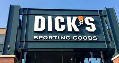 Dick's Sporting Goods to End Sales of Assault-Style Guns