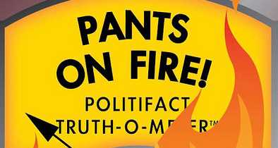 DISHONEST: How Fact-Checkers Trivialize Lies by Politicians and Undermine Truth-Seeking