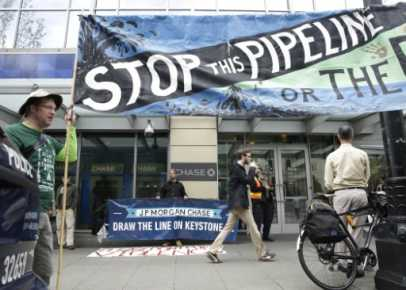 District Court Halts Construction of Keystone XL Oil Pipeline