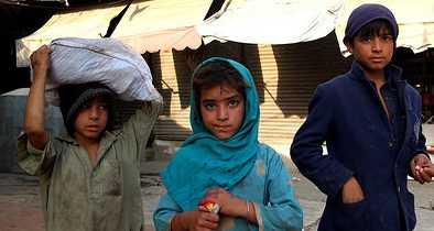 Disturbing Numbers from India, Pakistan Crossing US Border