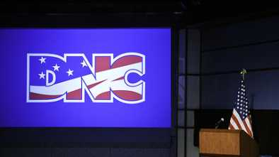 DNC Asks Entire Staff For Resignation Letters