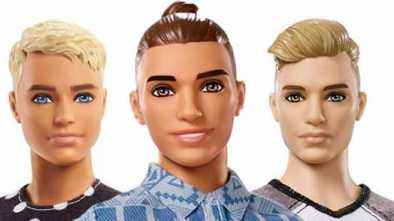 Do We Want Barbie to Date a Ken with a Man Bun?