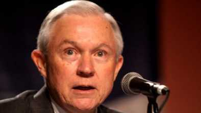 DOJ: Sessions Was 'Instructed' Not to List Certain Meetings