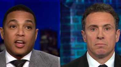 Don Lemon Claims Trump Supporters 'Overlook Racism'