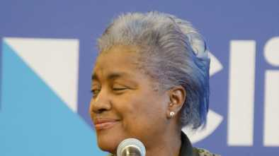 Donna Brazile 'Feared For Her Life' after Seth Rich Was Killed