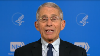 Dr. Fauci Pushes Back on Democrats' Accusations Against Trump: 'He Has Always Listened to What I've Said'
