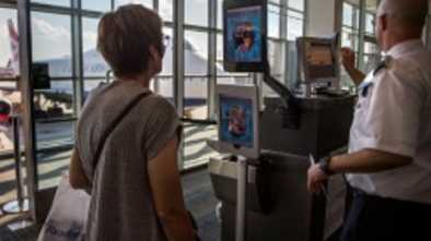 Dulles Airport Introduces Facial Recognition System