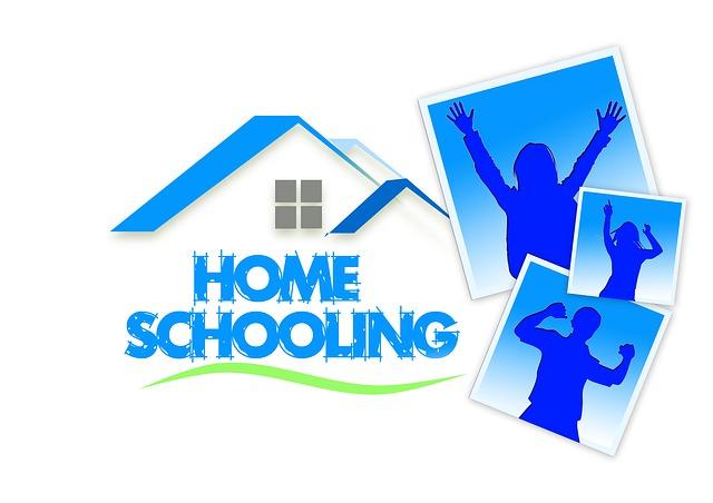 Home school photo