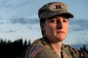 Effort To Allow Transgenders In The Military Faces 'Indefinite Delay'