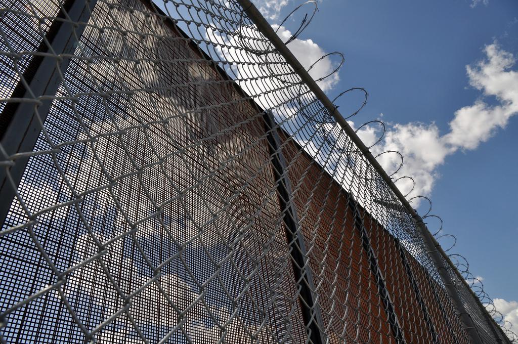 El Paso border photo
