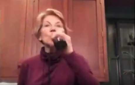 Elizabeth Warren's Instagram Livestream Fails Miserably 2