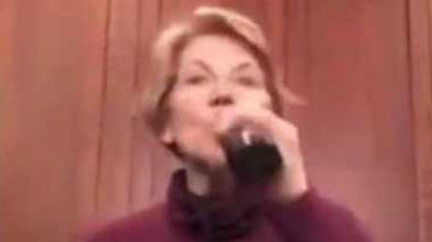 Elizabeth Warren's Instagram Livestream Fails Miserably 2