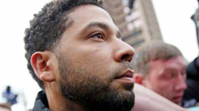 'Empire' Writing Smollett Out of Last Episodes