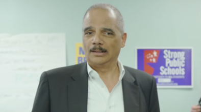 Eric Holder, Dems Have Plan to Bypass SCOTUS Gerrymandering Decision
