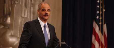 Eric Holder Joins Anti-Trump Resistance; Mulls Presidential Campaign